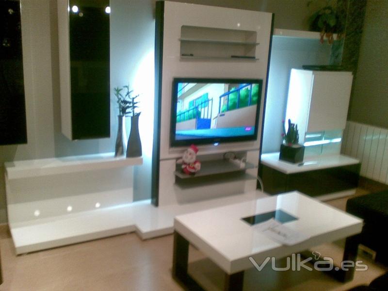 Muebles stanmobel descanso for Salones grandes modernos