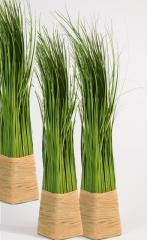 Haz de hierba - decora esos peque�os rincones con articoencasa.com