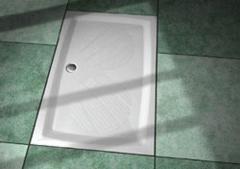 Plato de ducha de marmol 1
