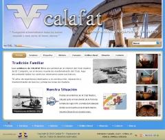 Calafat FV - Reparacion de Barcos