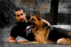 Foto 20 animales y mascotas en Badajoz - Adiestramiento Canino Irecan