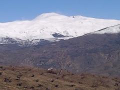 Sierra nevada - garc�a de verdevique