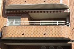 Balcones de hierro