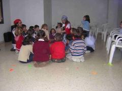 Animaciones infantiles jajejijoju barcelona - foto 22