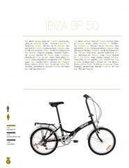 Bicicleta Plegable BH Ibiza - www.bhidalgo.es
