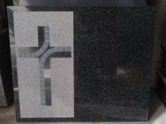 Lapida granito