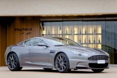 Aston marting dbs , coches de nuestro cliente gt-club