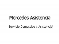 Mercedes asistencia