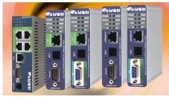 Modem-router ewon, para el telecontrol y control remoto