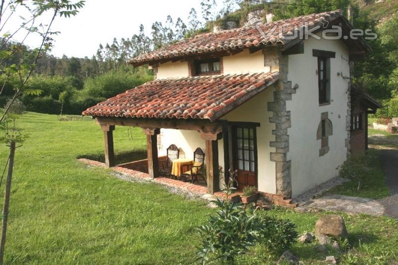 Foto el molino de bonaco casa rural para dos personas - Casas rurales huelva para 2 personas ...
