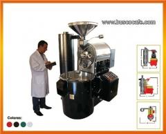 Tostadora de caf� tkm-x 15 chrome