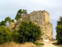 Fortaleza de monjardin, tierra estella, turismo rural navarra