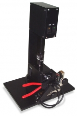 T�cnicas de medida y metalograf�a, s.a. - foto 1