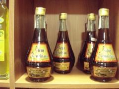 Licor carmelitano  - benicasim-