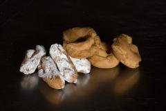 Rsoquillas y Palitos Fritos