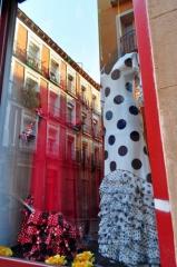 Vestuario flamenco creativo