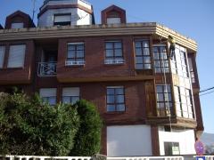Rehabilitacion de madera en fachadas