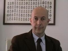 Luis m rodriguez. economista y socio de g.d.n., s.l.p.