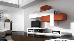 Muebles del catalogo next magenta