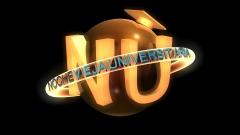 Animacion 3D Logo Nochevieja Universitaria Salamanca