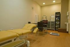 Sala de fisioterapia y osteopat�a