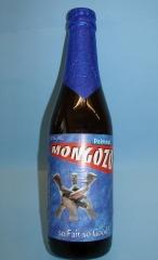 Cerveza ecol�gica de palma - mongozo - comercio justo -