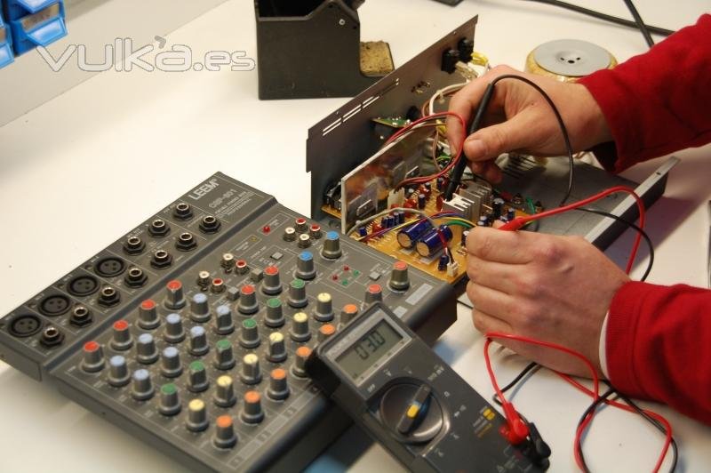 Foto servicios de reparacion electronica - Reparacion electronica valencia ...