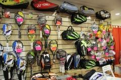 Tienda de tenis en madrid