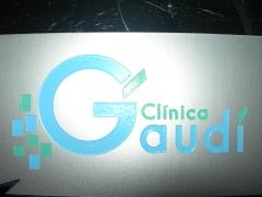 Logotipo clinica