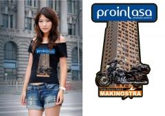 Camisetas con xtransfer 5