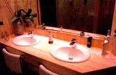 Bancadas de baños