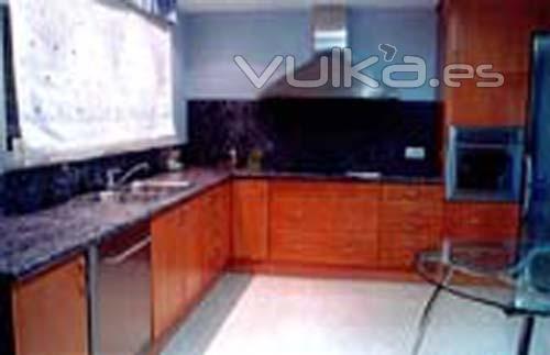 Foto bancadas de cocina - Bancadas de cocina ...
