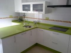 Tiendas muebles de cocina en Sevilla