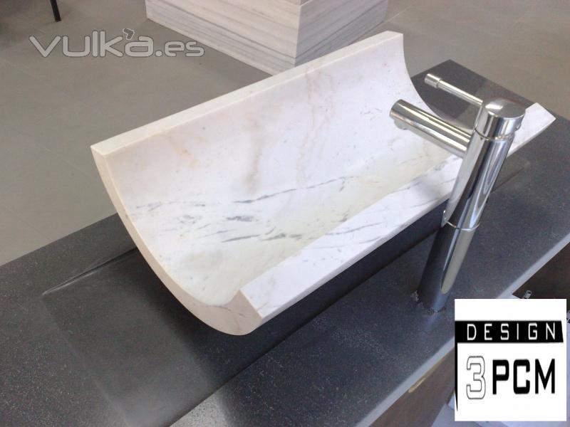 Foto oferta lavabo tormenta 348eur antes 698eur for Oferta lavabos