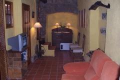 Xert - casita r�stica, ideal vaciones...preciosa!!! 69.000 euros