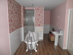Bañera decorativa1