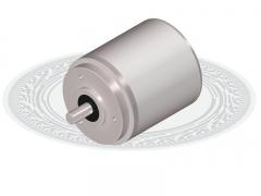 Encoder incremental heavy dutty. 90 mm exteriores inox ip67 alta resistencia