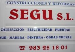 Construcciones y reformas segu - foto 35