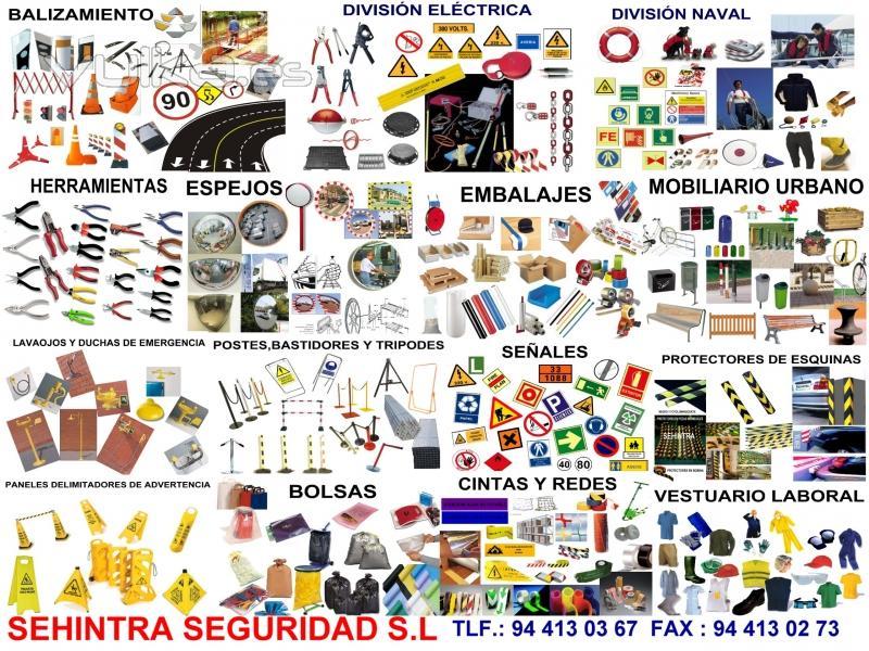 Foto fabricaci n y distribuci n de m s de 3000 productos - Ferreteria las castillas ...