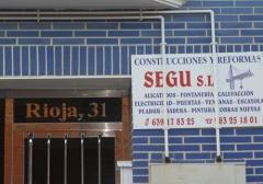 Foto 18 albañilería en Valladolid - Construcciones y Reformas Segu