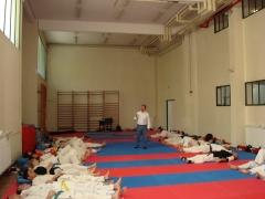 Curso hipnosis mejora del rendimiento deportivo. zarauz