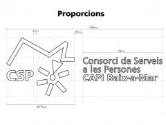 diseño logotipos barcelona