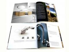 diseño de revistas catálogos barcelona