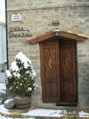 Foto 18  en Huesca - Apartamentos Casa Maza