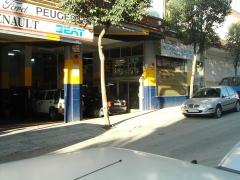 Foto 20 accesorios coches en Córdoba - Edisol Racing