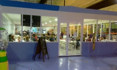La nostra cafeteria ESPAI CAFE