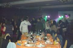 Cena de empresa 2010