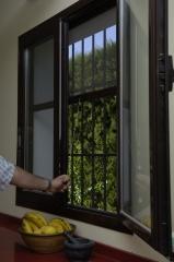 Mosquitera enrollable para ventana Valencia