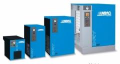 Venta, reparaci�n y mantenimiento de tratamientos de aire comprimido o secadores frigor�ficos