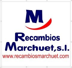 Marchuet Logo
